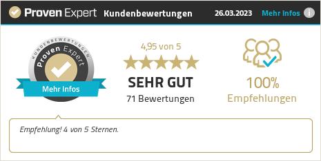 Kundenbewertungen & Erfahrungen zu KEET AG. Mehr Infos anzeigen.