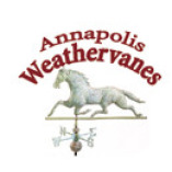 Annapolis Weathervanes and Cupolas