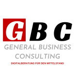 GBC GENERAL BUSINESS CONSULTING logo