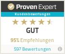 Erfahrungen & Bewertungen zu BuchhaltungsButler GmbH