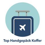 Top Handgepäck Koffer