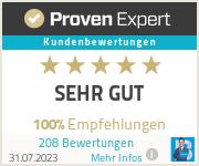 Erfahrungen & Bewertungen zu Daniel Föllmer