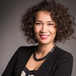 Sarah Alexandra Chow