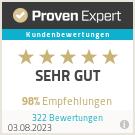 Erfahrungen & Bewertungen zu Medical Verde Berlin