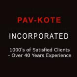 Pav-Kote Incorporated