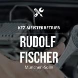 Kfz-Meisterbetrieb RUDOLF FISCHER