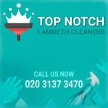 Rosie Cleaning Lambeth