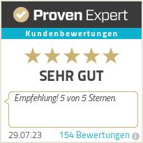 Erfahrungen & Bewertungen zu Agas Immobilien GmbH