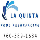 La Quinta Pool Resurfacing