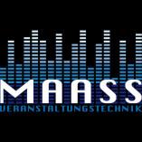 Veranstaltungstechnik - Wolfgang Maass