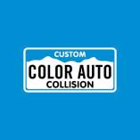 Color Auto Collision