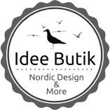 Idee Butik- Nordic Design & More
