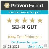 Erfahrungen & Bewertungen zu AudioTechniker.de
