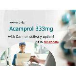 Major Side Effects of Acamprol | Buy Acamprol 333mg Online
