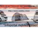 Mobiles Reisen
