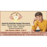 Mediale Praxis Gabriele Leonore Langner logo