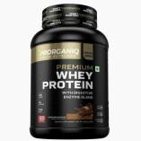 Buy Whey Protein | Whey Protein Powder Online in India | Prorganiq
