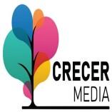 crecer media