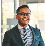 Pranavan Shantharajan | DIW Deutsches Institut für Wirtschaftsplanung