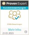 Erfahrungen & Bewertungen zu AFH Webshop