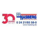 Hasberg-Weber Fenster u. Rollladentechnik e.K.