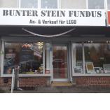 Bunter Stein Fundus