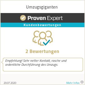 Erfahrungen & Bewertungen zu PS Dienstleistungen - Umzugsunternehmen Böblingen