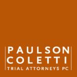 Paulson Prison Med Mal