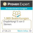 Erfahrungen & Bewertungen zu Laura Rohmann-Höhn