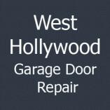 West Hollywood Garage Door Repair
