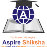 Aspire Shiksha Overseas Education Consultants In Delhi
