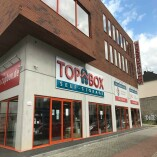 Top Box Duisburg