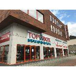 Top Box Duisburg logo