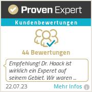 Erfahrungen & Bewertungen zu Dr-Haack - Fachanwalt Medizinrecht Osnabrück & Düsseldorf