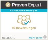 Erfahrungen & Bewertungen zu PFS Aggregatevermietung e.K.