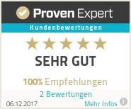 Erfahrungen & Bewertungen zu doktor-haut.de