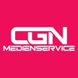 CGN | Medienservice logo