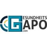 gesundheitsapo.com logo