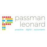 Passman Leonard