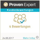 Erfahrungen & Bewertungen zu 4-check AG