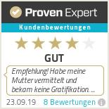 Erfahrungen & Bewertungen zu fitbox Berlin JFK-Platz