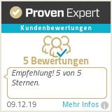 Erfahrungen & Bewertungen zu XIBI Retail GmbH
