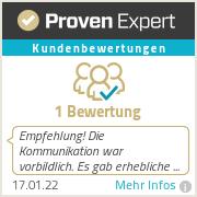 Erfahrungen & Bewertungen zu Einhellig Handels GmbH