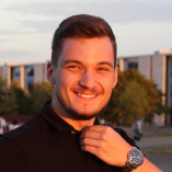 Andy Grüning - Unity 3D Entwickler