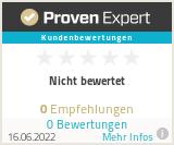 Erfahrungen & Bewertungen zu domiando GmbH