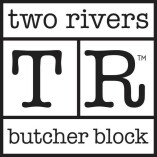 Two Rivers Butcher Block