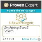 Erfahrungen & Bewertungen zu Roman Kmenta