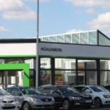 Mühlenberg GmbH Skoda Ludwigshafen