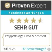 Erfahrungen & Bewertungen zu Schwabenpflege24