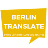 Berlin Translate